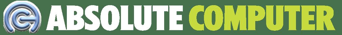 Absolute Computer Számítógépszerviz Logo